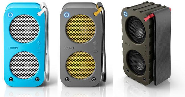 Philips BR-1X
