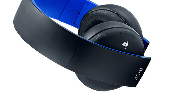 sony_The Wireless Stereo Headset 2.0