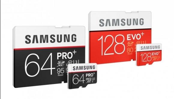 samsung_Pro+ ve Evo+ MicroSD